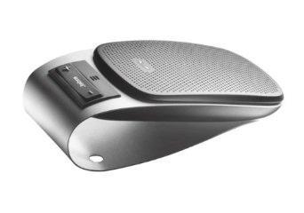 Jabra DRIVE Bluetooth Speakerphone - Black/Silver- was £35 now £17.50 @ Sainsbury