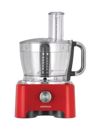 Kenwood kMix FPX931 Food Processor, Red - £90 @ Amazon