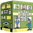 On The Buses: Complete Series: 11dvd: Box Set - £24.99 HMV