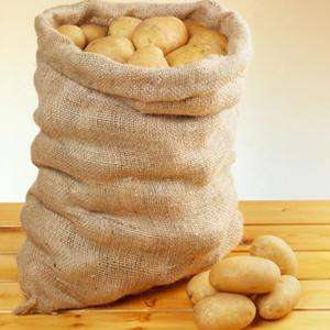 12.5KG bag of unwashed potatoes £4.99 @ Morrisons