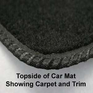 Tailored car mats £11.84 delivered @ value car mats