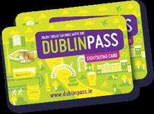 DublinPass - do it all for £11.78 over 2 days (or 3 or 6 for more)