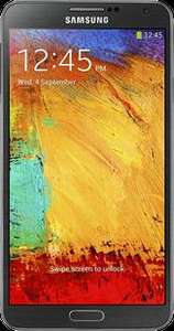 Galaxy Note 3. FREE phone Unlimited Mins & Txt 1gb data £27 p/m @ USwitch
