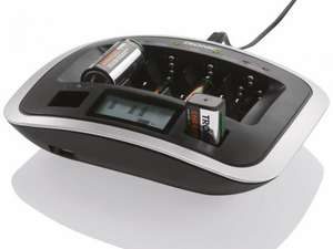 Tronic intelligent charger - £14.99 @Lidl from the 11th.