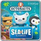 SEA LIFE Annual Pass £10 for local FY residents