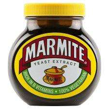 500g BIGGEST JAR of Marmite is BACK and only £3 @ Tesco