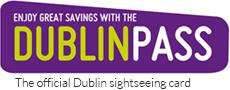 Dublin Pass from 2.75 Euros