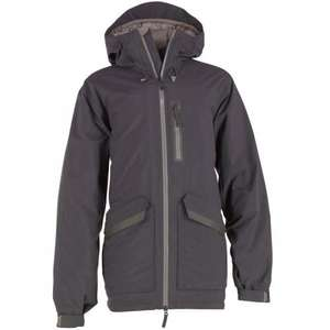 Nike Mens Gore Tex 700 Down Jibber Snow Jacket Black/Fog M Size £129.99 @ mandmdirect