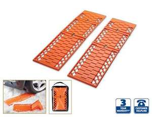 Tyre Traction Tracks - ALDI 7th Nov £9.99
