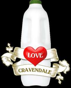 Free Code for an extra heart @ Cravendale expires midnight tonight