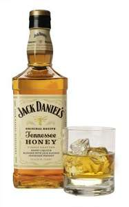 Jack Daniel's Honey 70cl £16 @ Sainsburys