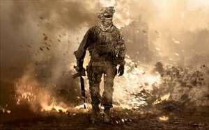 Call of Duty 4, WAW and MW2 all £3.50 delivered PS3 @ Blockbuster