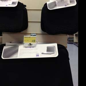 Samsonite laptop & tablet bags £4.99 @ B&M