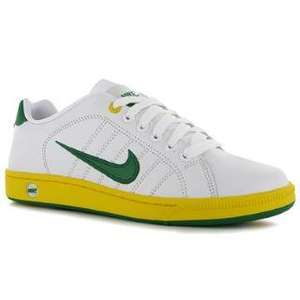 Nike Court Tradition 2 Mens Trainers Sports Direct £27.98 Delivered @ Sports Direct