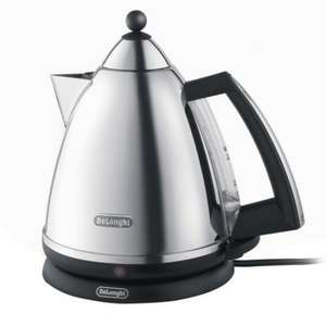 Delonghi Argento Kettle £34.99 at Sainsburys (Half Price)