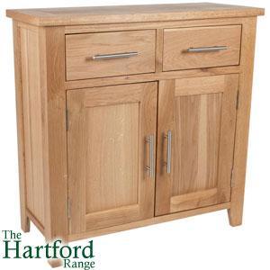 The Hartford Range oak funiture@Homebargains (rrp £259.99) £139.99