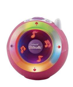 VTech KidiMagic Alarm Clock £11 from £21.99 @ Mothercare (or £8.24 with code if you got one) free C&C