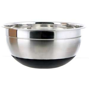 ASDA Stainless Steel Large Mixing Bowl £4.50 c&c @ Asda