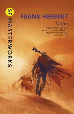 Frank Herbert's 'Dune' £1.49 on Kindle @ Amazon