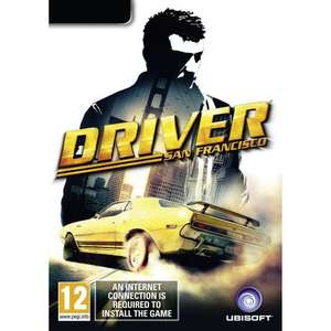 Driver San Francisco [Download] @ Amazon - £2.75