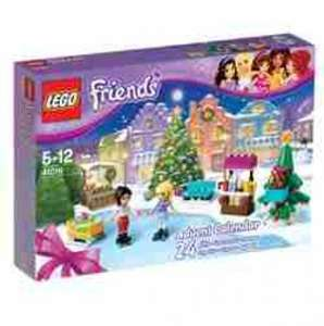Lego city/friends advent calendar Argos 3 for 2 working out to be £13.32 each