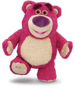 Toy Story Lots-O-Huggin Bear £19.99 @ Amazon