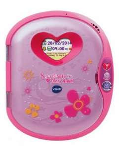 Vtech Secret Safe Diary Visual on Amazon NOW £18.97 delivered