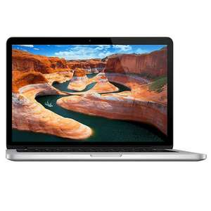 3 year guarantee included at no extra cost on MacBooks @ John Lewis