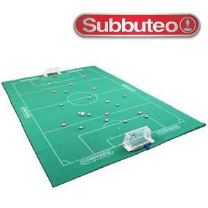Subbuteo Team Edition £21.24 delivered using code 15GIFT @ TheHut (cheapest anywhere)