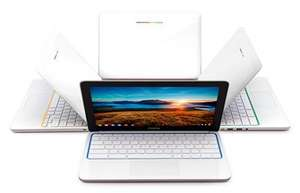 HP Chromebook 11 for £199 after Currys/PC World cashback (£229 initial outlay)