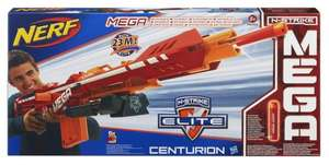 Nerf-N-Strike-Elite-Mega-Centurion £34.99 sold by Amazon