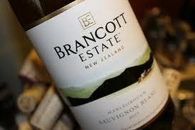 Brancott New Zealand Sauvignon Blanc wine - 2 bottles for £10 at Sainsburys