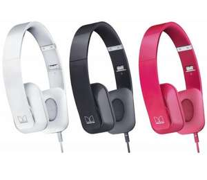 Nokia Monster WH-930 Purity HD Headphones 3 Colours was 199.99 now 39.99 @ ebay totallygadgetsUK