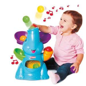 Playskool Poppin Park Elefun Busy Ball Popper - £14.99 @ Amazon