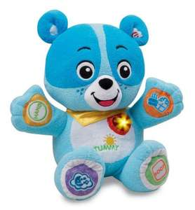Vtech Cody/ Cora The Smart Cub are HALF PRICE Only £9.99 @ Amazon