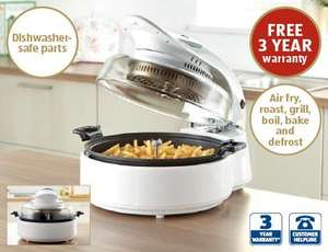 Multi-fry aldi's version of acti-fry! £79.99 from Sunday 10th Nov
