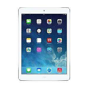 iPad Air - WiFi - 16GB -£20 discount - £379 @ asda direct