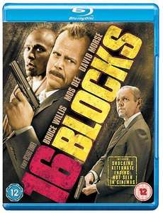16 Blocks (Blu Ray) £2.99 New / £1.99 Preowned. Delivered @ Grainger Games
