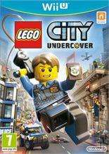LEGO City Undercover - Wii U (Wii) (Pre-owned) £14.99 @ Blockbuster Marketplace
