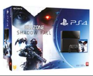 PS4 Bundles for launch day @ Shopto.net - starting at £399.85