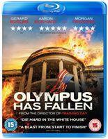 Olympus Has Fallen - £6 - Blockbuster Marketplace