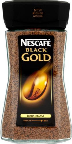Nescafe Black Gold Coffee (200g) was £6.88 now £4.00 @ Asda