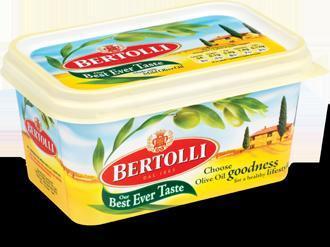 Bertolli 500g - 45p - Tesco Instore - Starting Tomorrow (10/11/13)