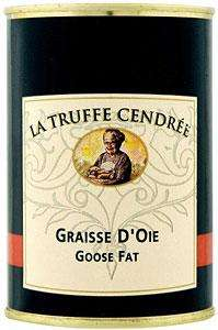 La Truffe Cendree Graisse d'Oie Goose Fat - 340G - £1.99 @ B&M