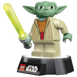 LEGO Star Wars Yoda Light Set - £19.99 - John Lewis.