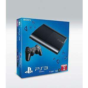 PlayStation 3 PS3 12GB Console £129 @ ASDA Online