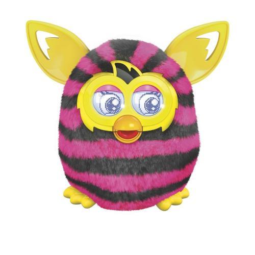 Furby Boom Straight Stripes  £33.99 @ Amazon