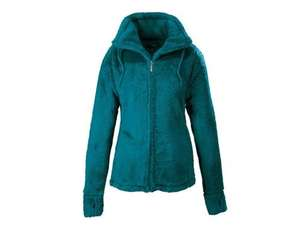 Ladies Fleece jacket £6.99 @Lidl from 14/11