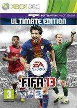 Fifa 13 Ultimate Edition (Xbox 360) (Pre-owned) @ Blockbuster Online