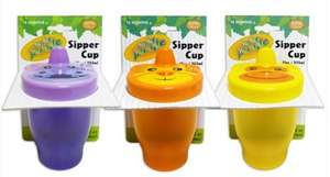 In-The-Jungle Sipper (Pack of 3) £2.97 Delivered @ Binxie